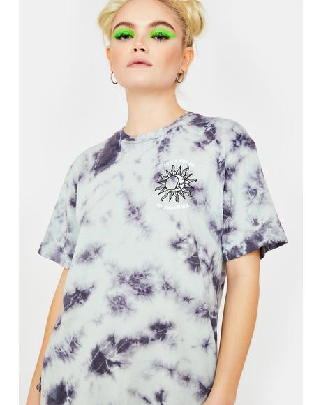 Sundown Graphic Tee