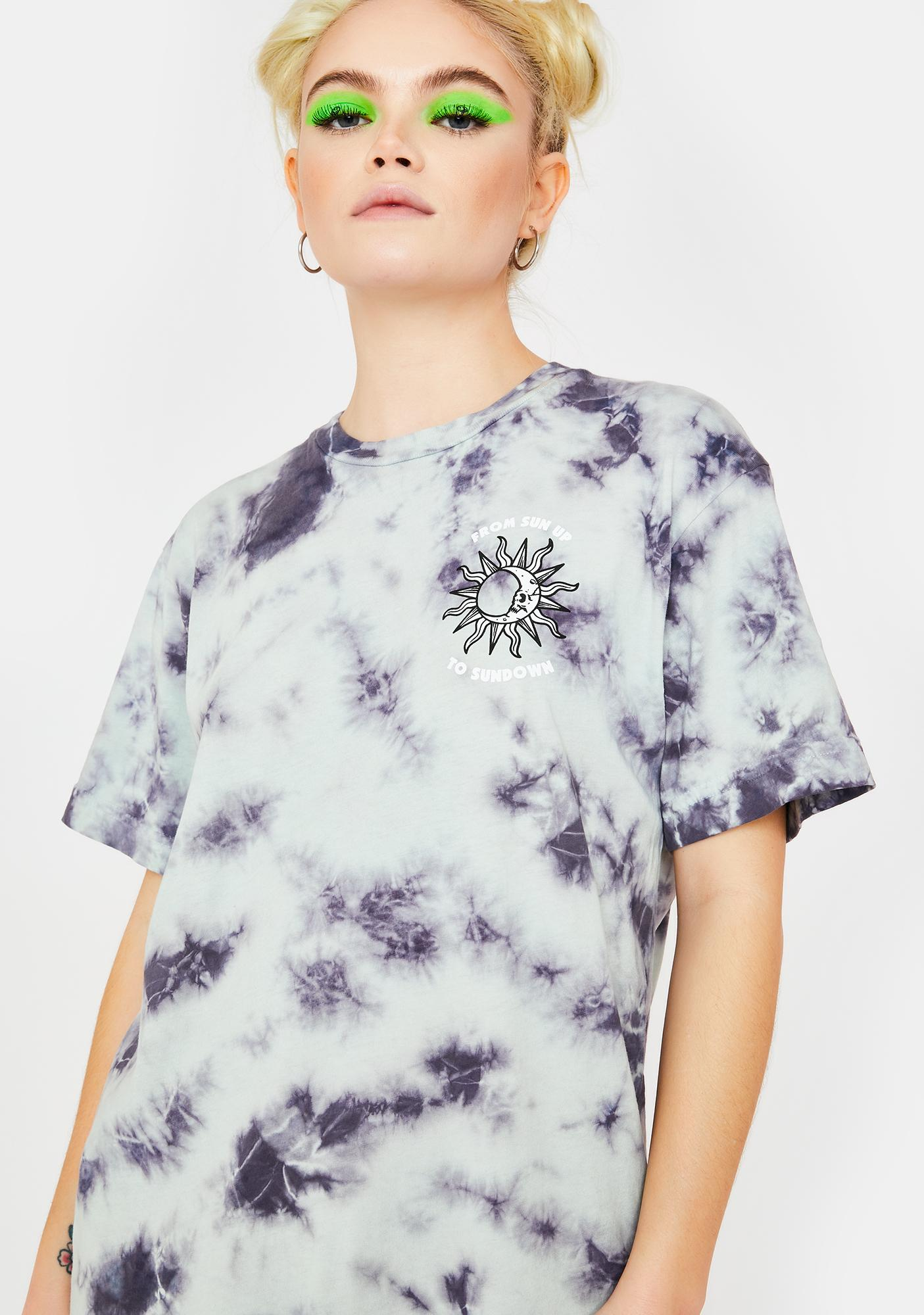 Last Call Co. Sundown Graphic Tee