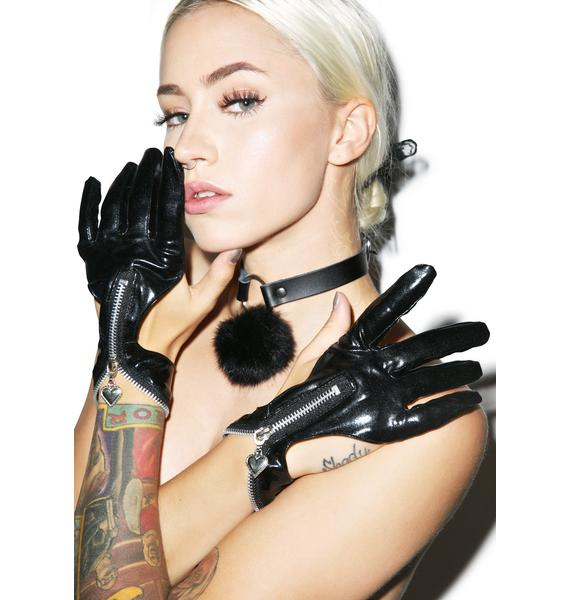 Kill For Luv Gloves