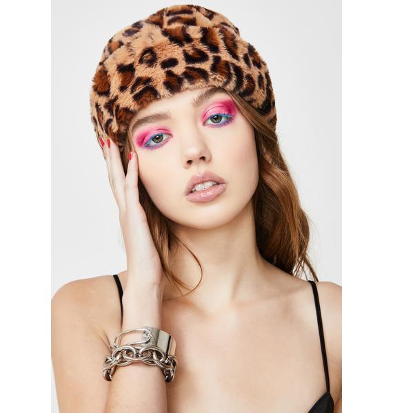 Wild Prissy Socialite Bucket Hat