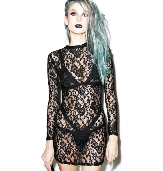 Nothing To Hide Dress