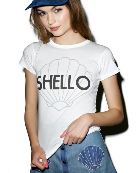 Shello Tee