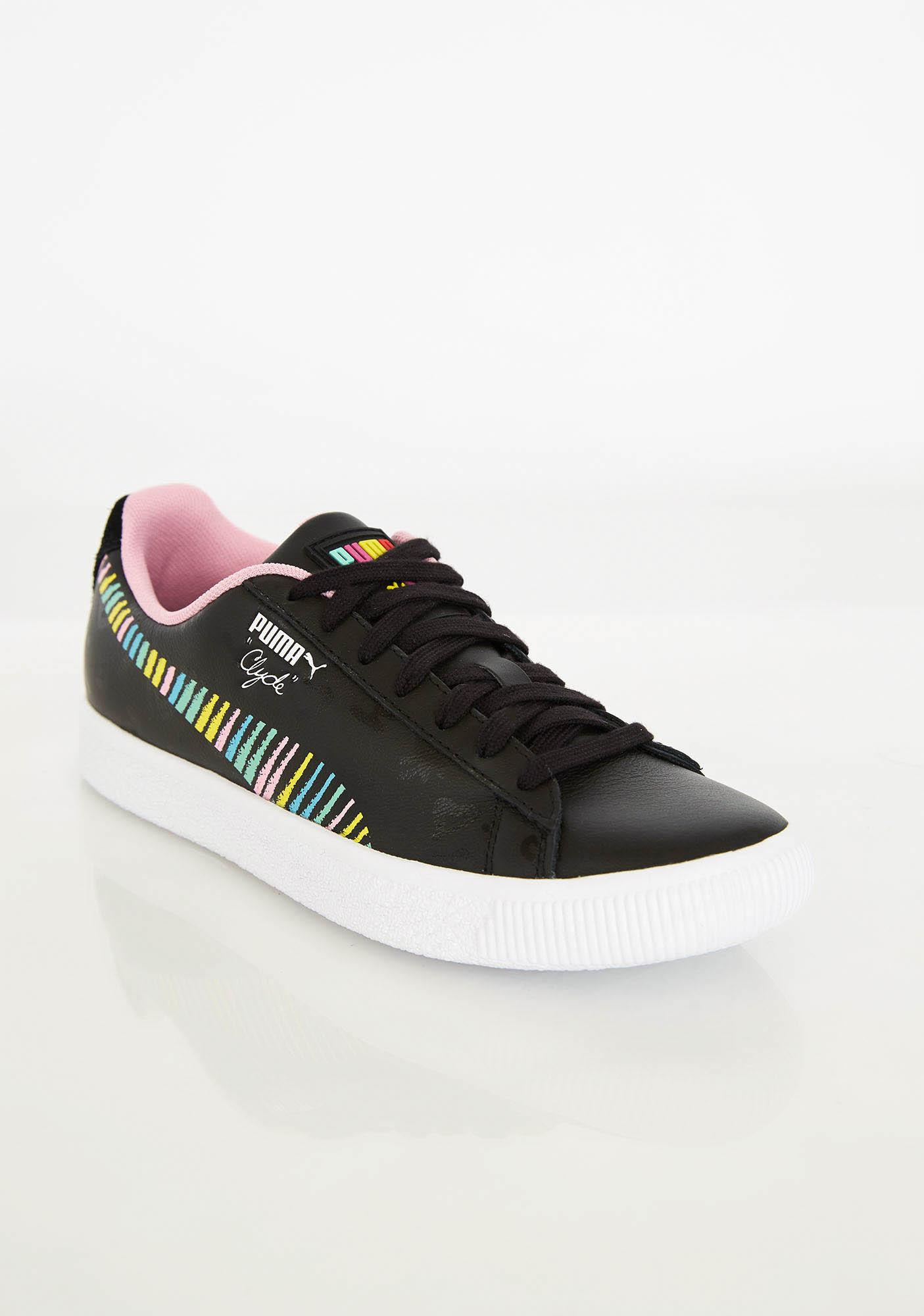 41a510e164 x Bradley Theodore Clyde Sneakers