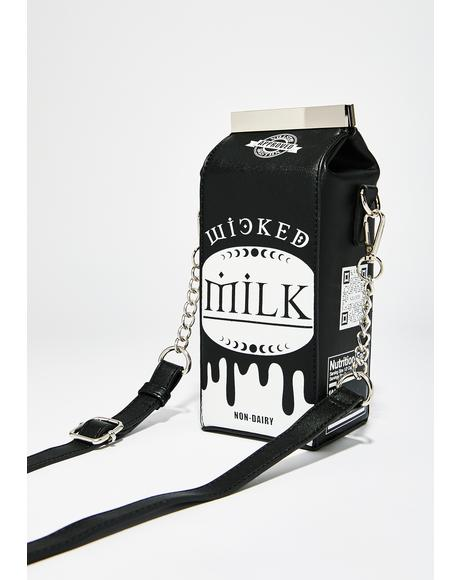 Wicked Milk Handbag