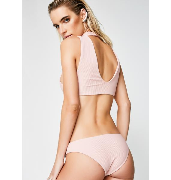 Frankies Bikinis Hanalei Bikini Bottoms