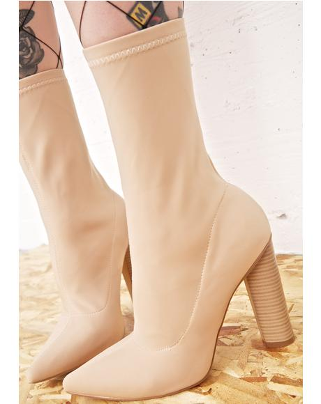 Ceremony Boots