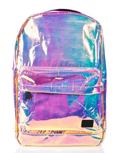Holographic OG Backpack