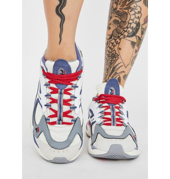 Fila Gardenia Boveasorus Sneakers