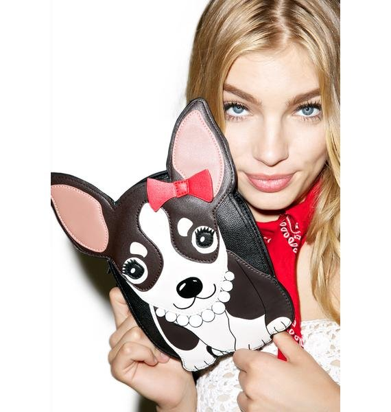 Little Bow Wow Purse