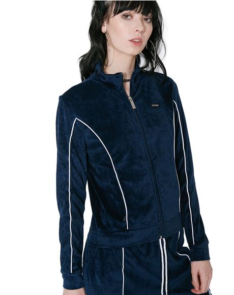 Oakwood Track Jacket