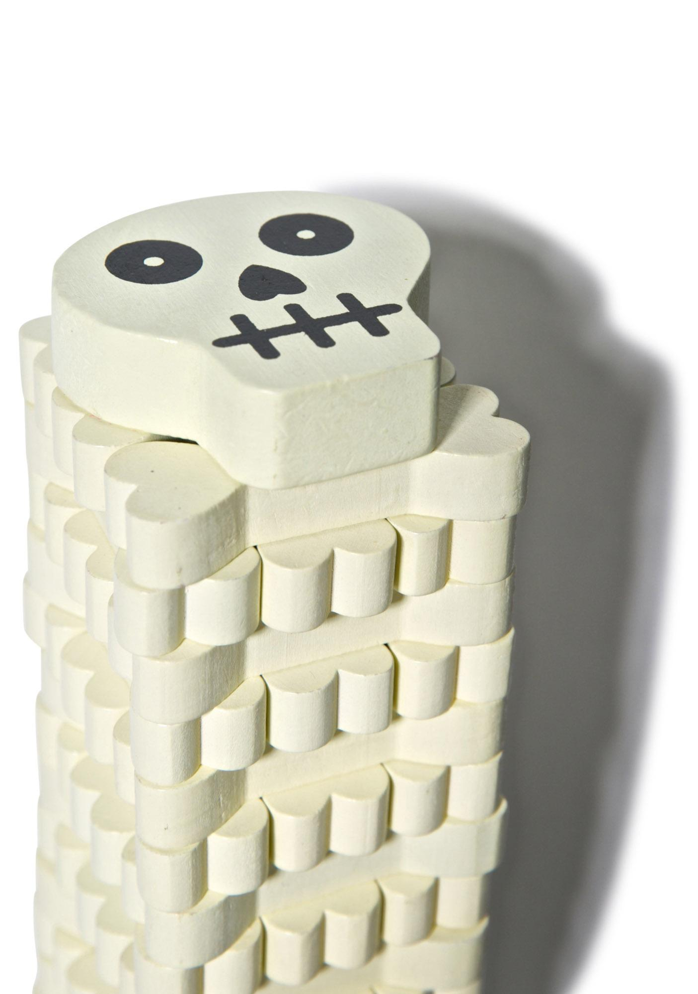 Stack the Bones Game