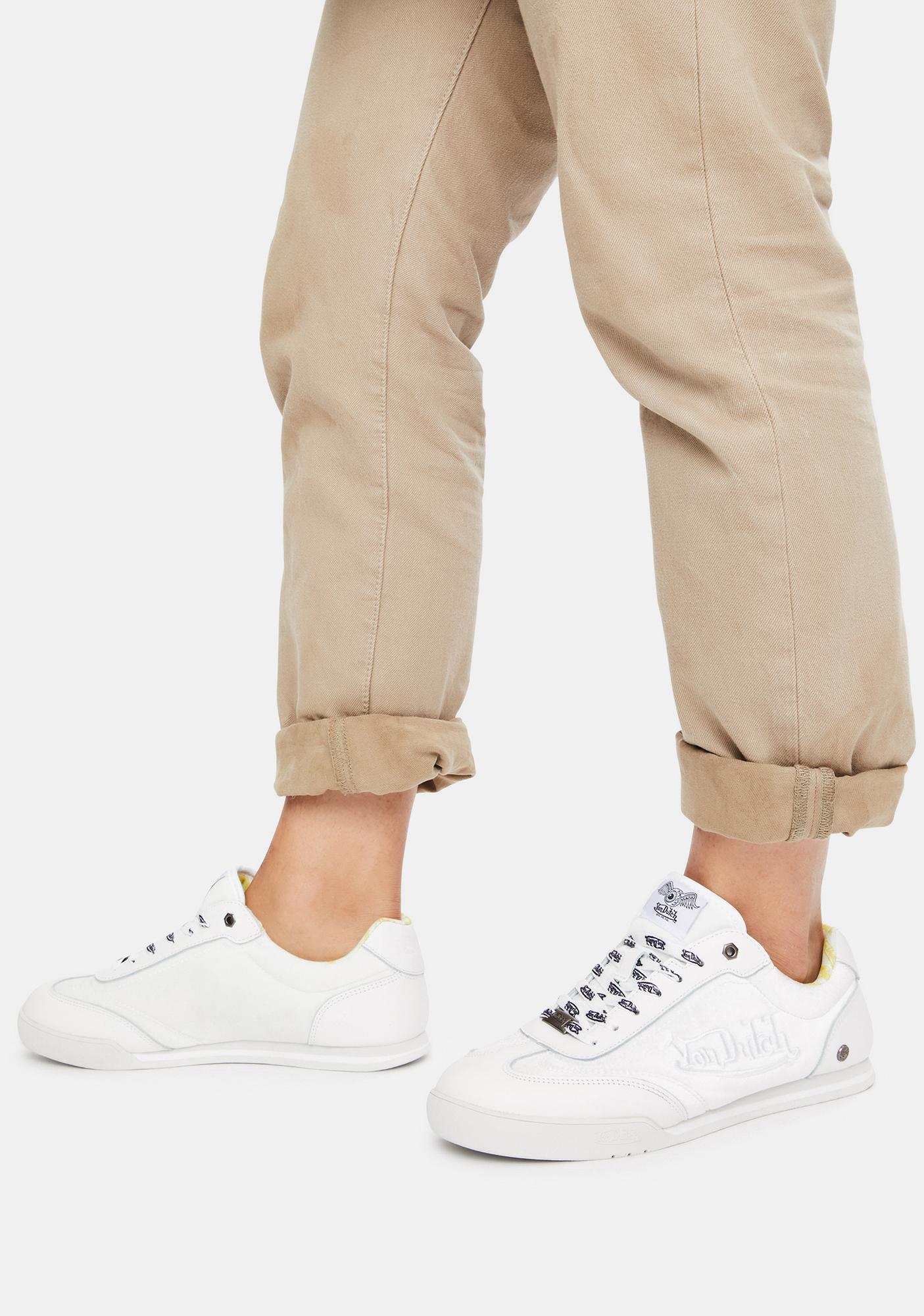 Von Dutch Vanderdutch Sneakers