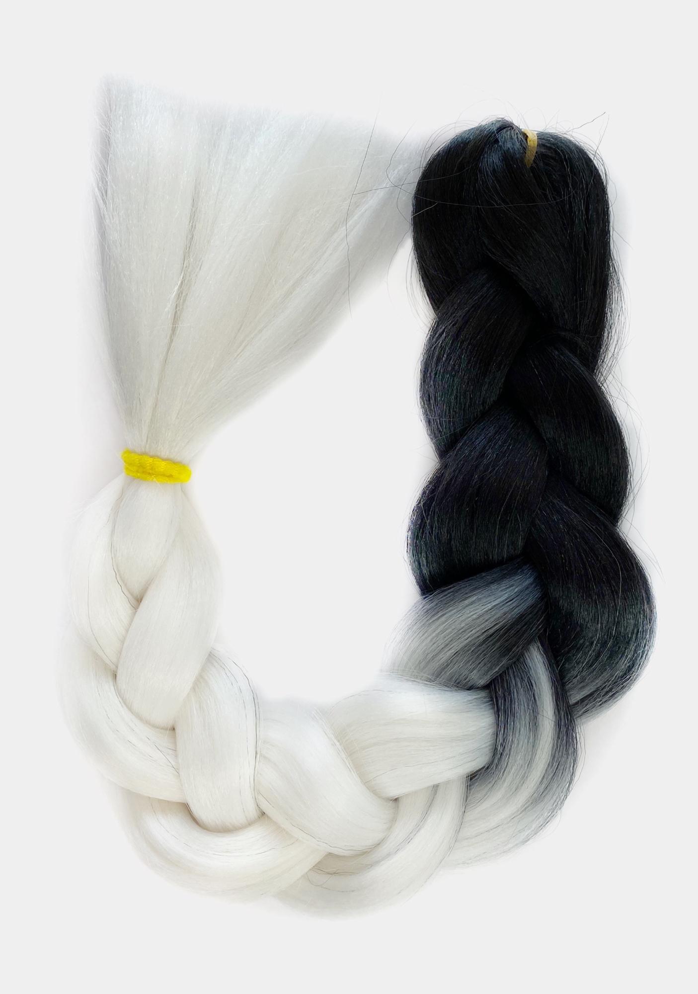 Lunautics Cyber Hair Extensions