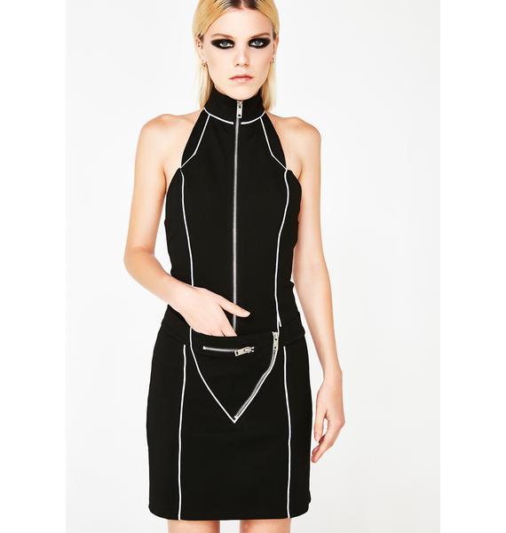 I AM GIA Beltrix Dress