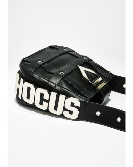 Hocus Pocus Handbag