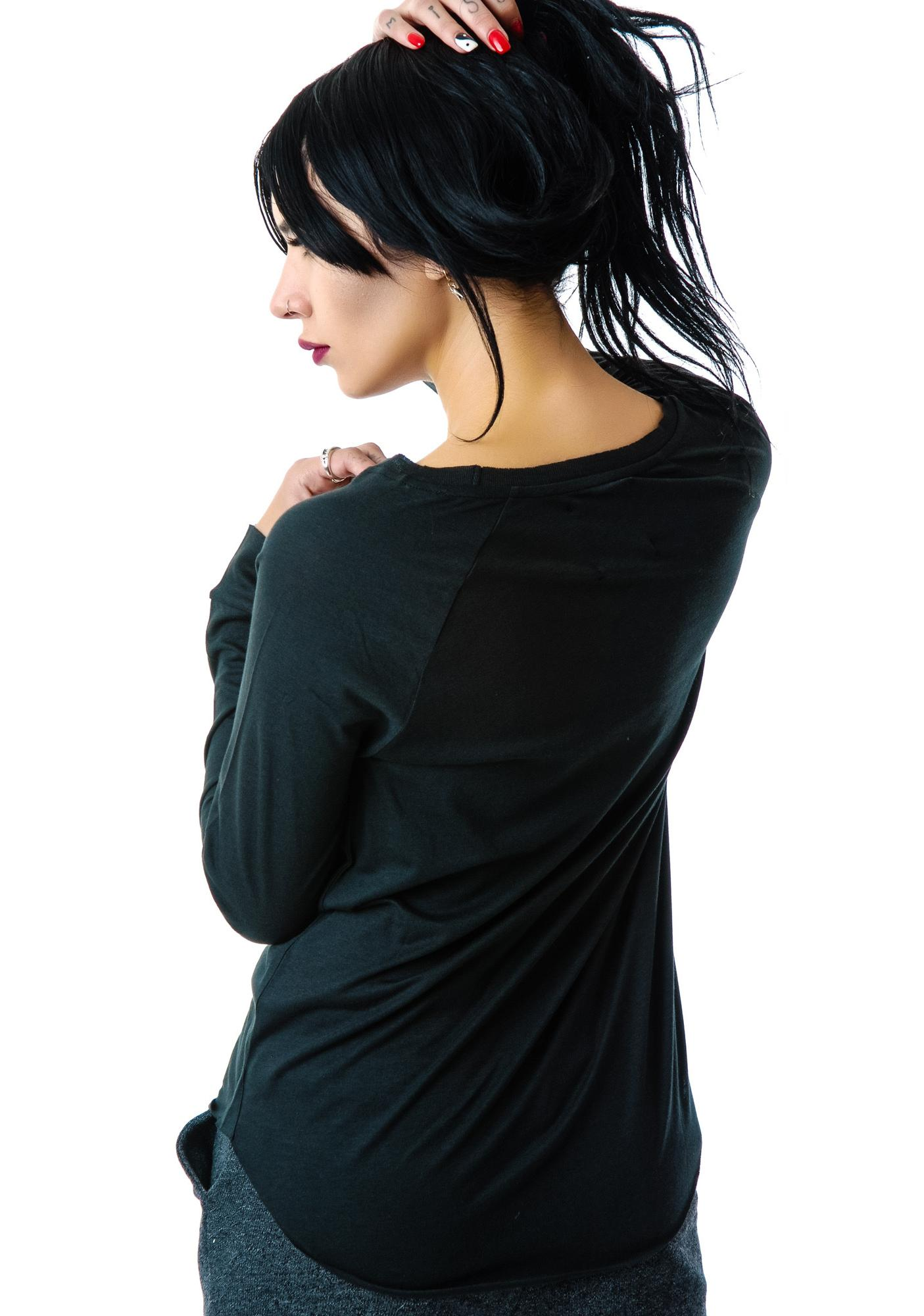 Zoe Karssen Brooklyn Long Sleeve Shirt