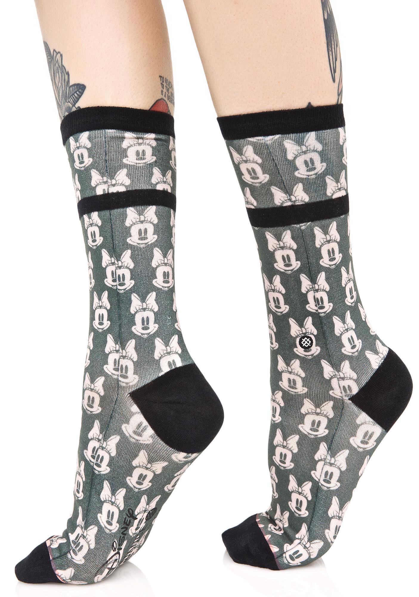 Stance Mini Minnies Socks