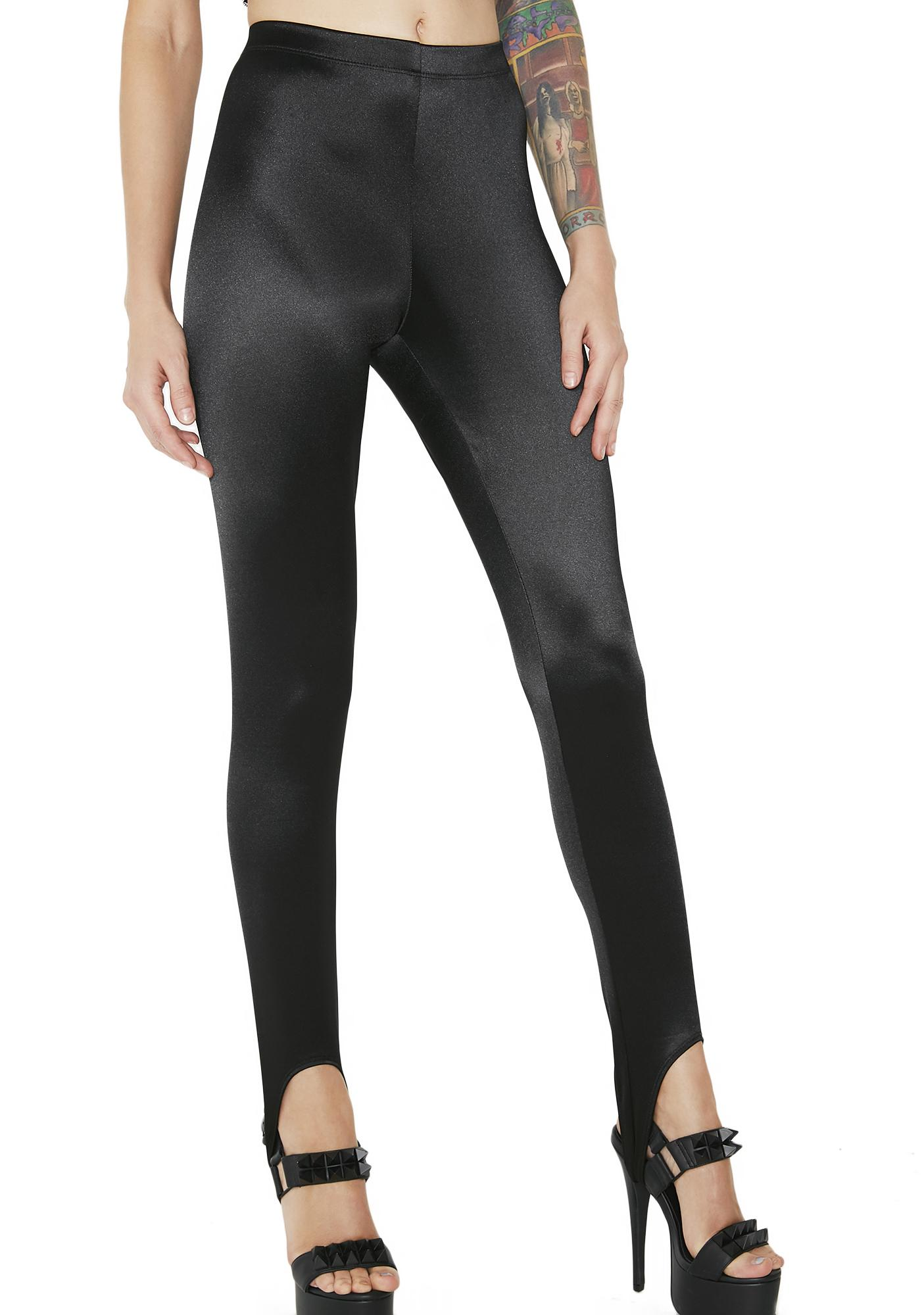 Motel Ski Pant Leggings