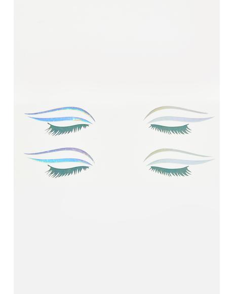 Holographic Magic Eyeliner