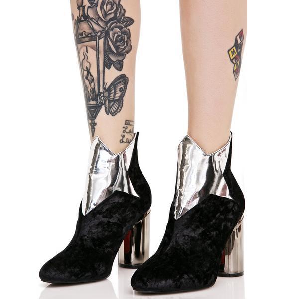 Starship Boots