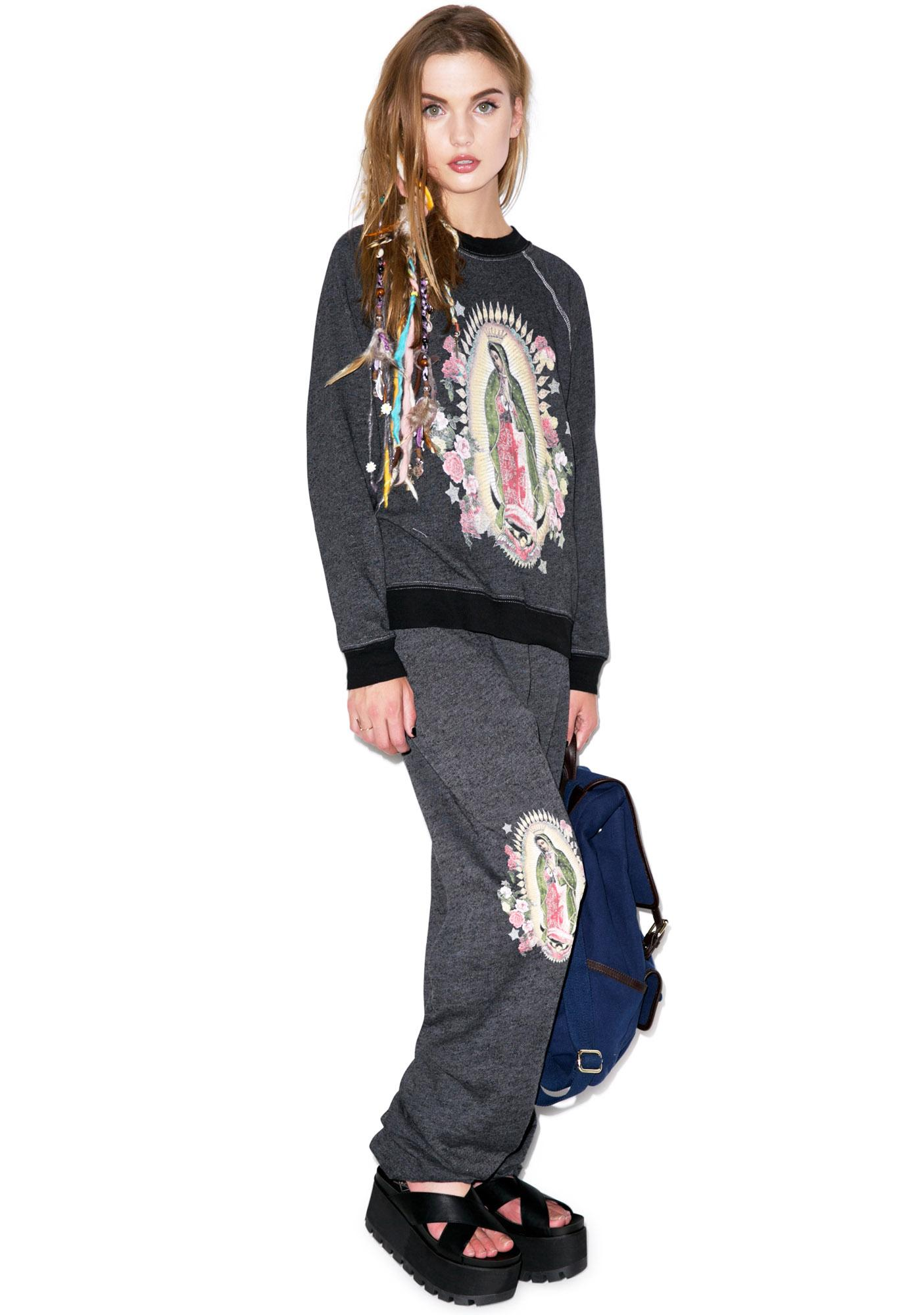 Wildfox Couture 90s PE Sweats
