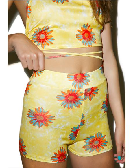 Sunny Dayz Shorts