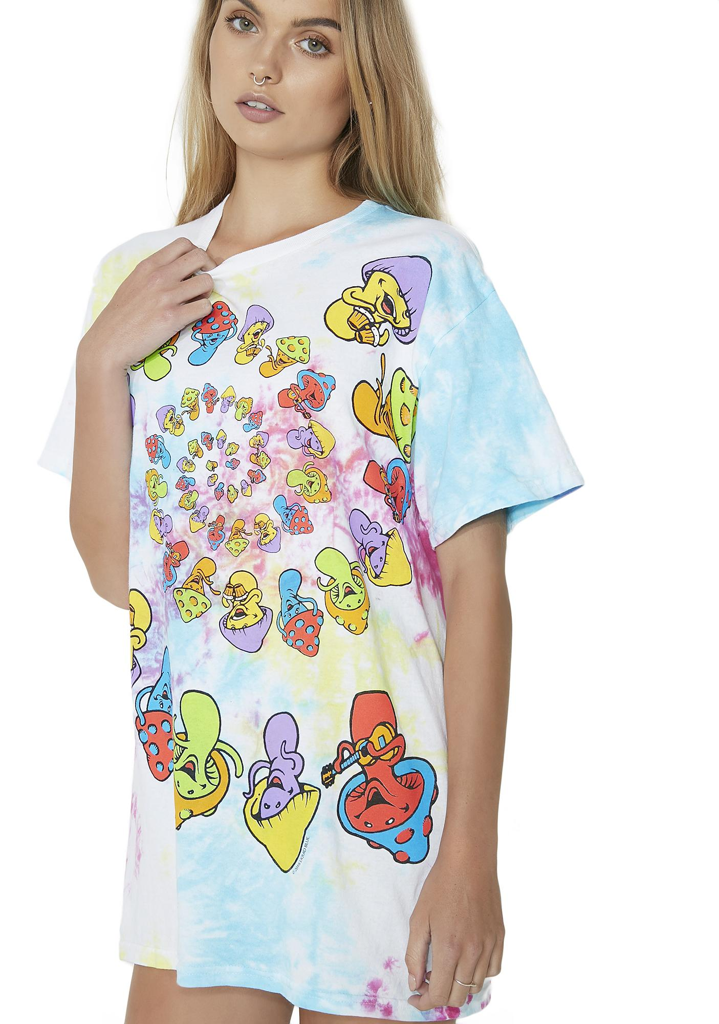 Melody Madness Graphic Tee