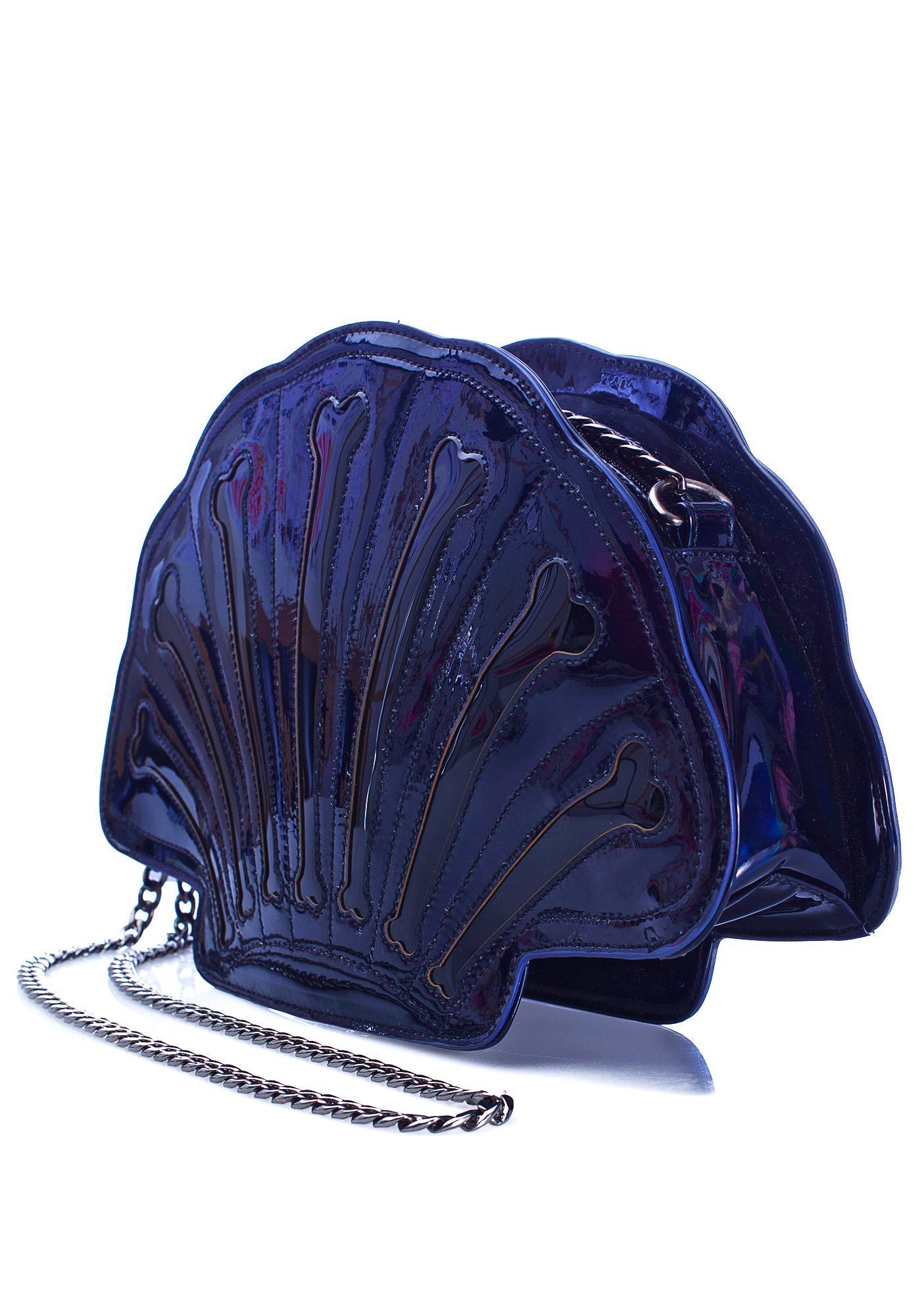 Iron Fist S'hell Handbag