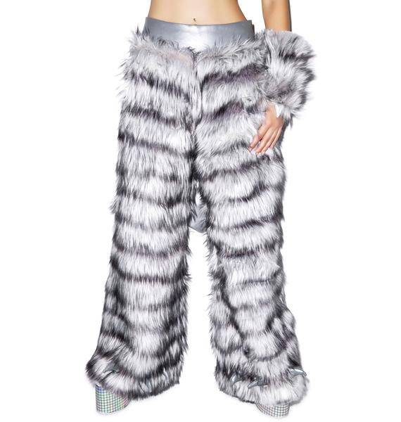 J Valentine Big Bad Wolf Pants