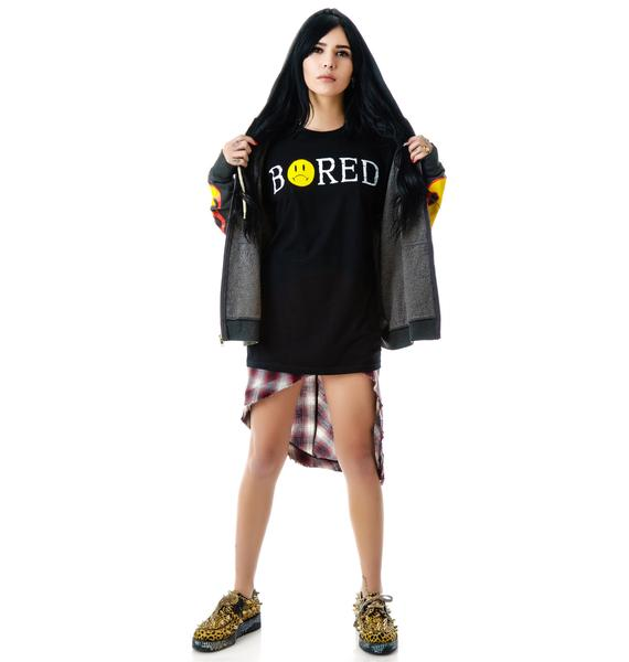 Bad Acid Bored Shirt