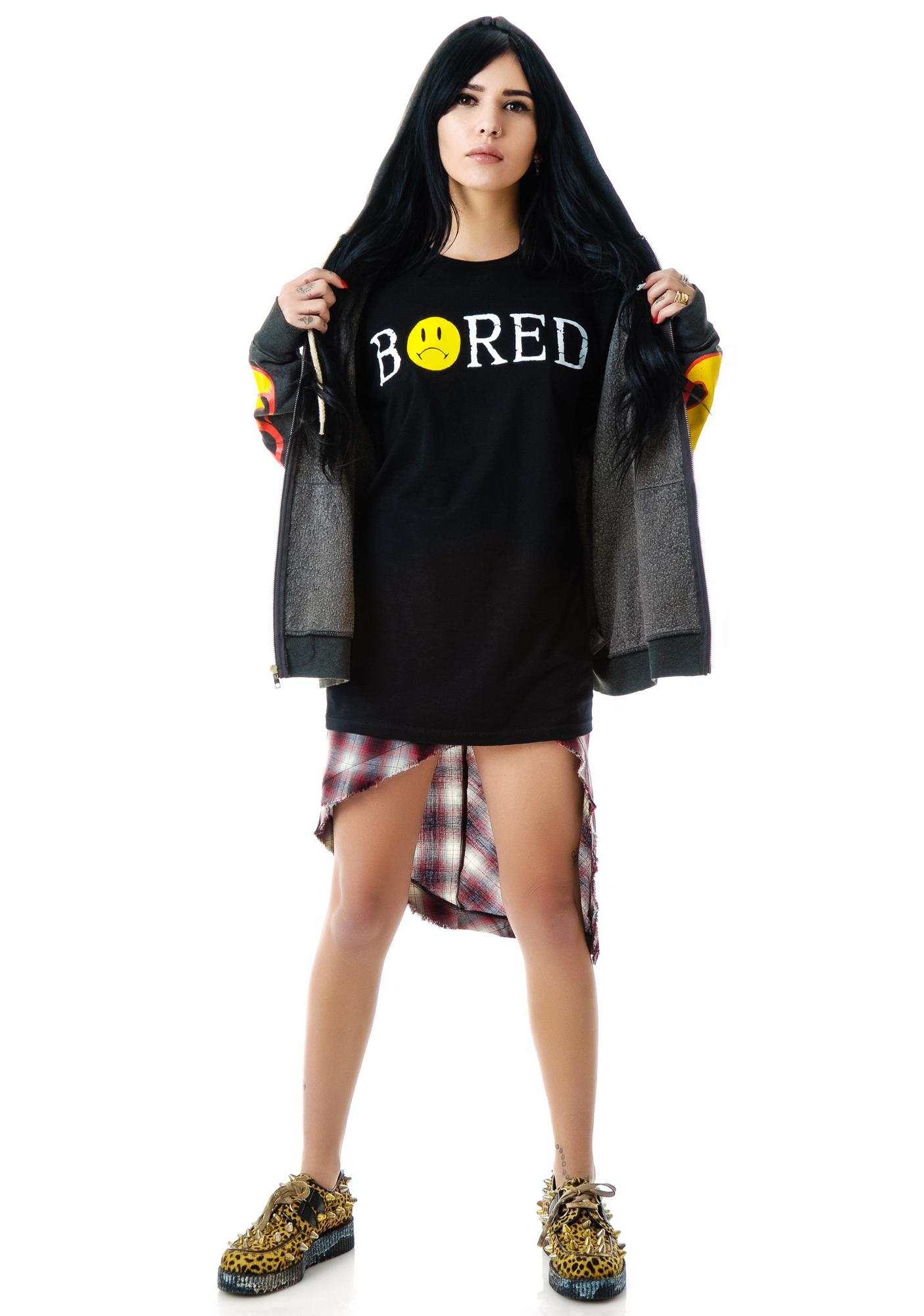 Bad Acid Bored Shirt