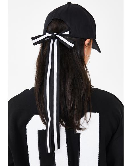 Game Gossip Striped Hat