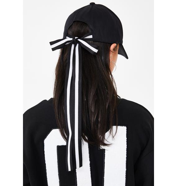 Game Gossip Striped Hat