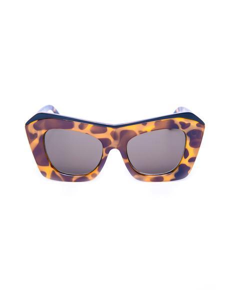 The Villain Sunglasses