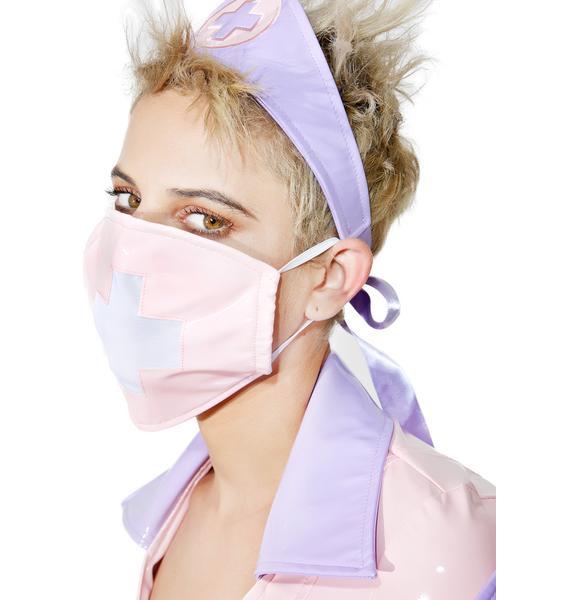 Y.R.U. Intensive Care Face Mask