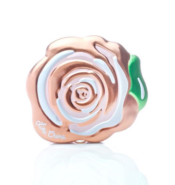 Lime Crime Champagne Rose Velvetine Gift Set