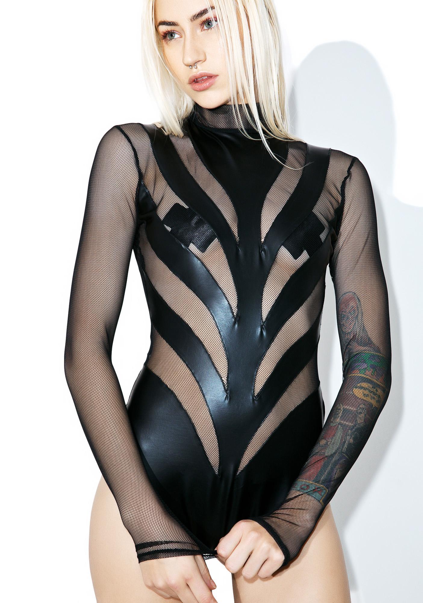 Excite Me Bodysuit