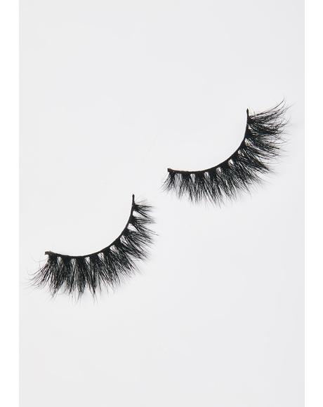 H Town False Eyelashes