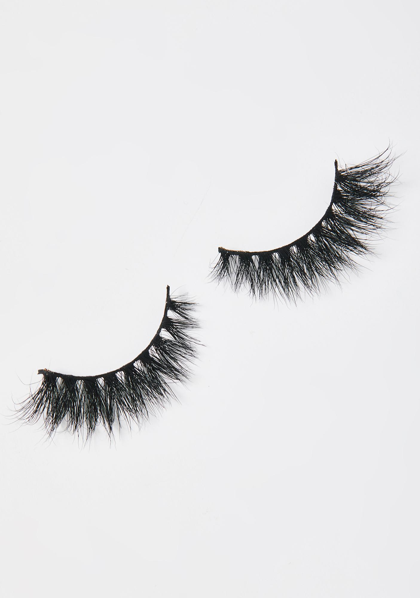 Boxwoods Cosmetics H Town False Eyelashes