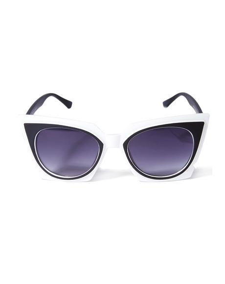 The Ziggy Sunglasses
