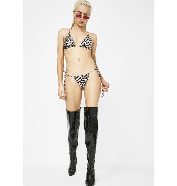 Motel Mone Bikini Bottoms