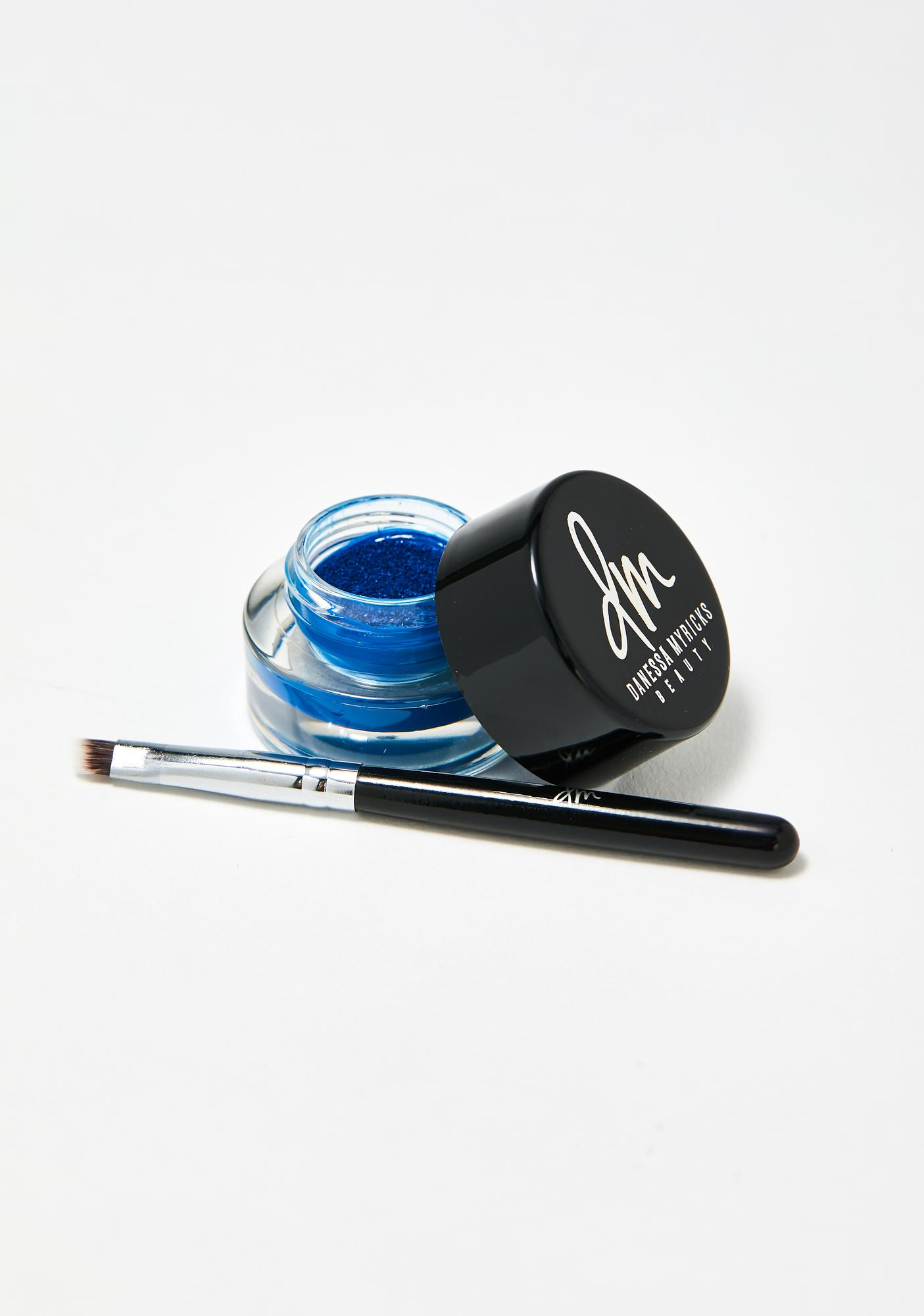 Danessa Myricks Beauty Bluejay Waterproof Cushion Liner