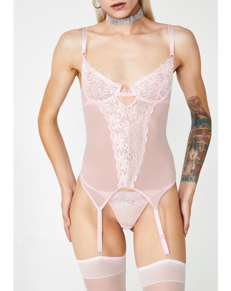 ae93a745e1 Sexy Women's Bodysuits & Corsets - Bondage, Lace | Dolls Kill