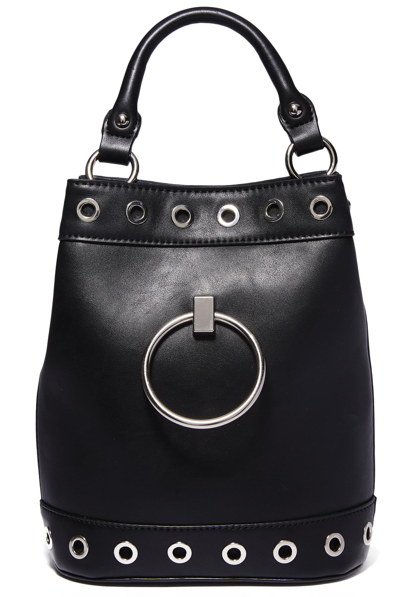 Current Mood Oh Ring Bag