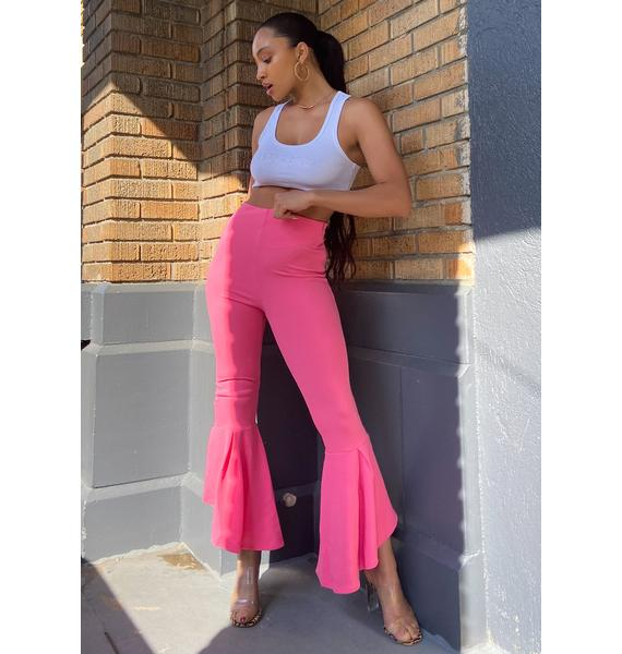 Baby Forever Flawless Flare Pants