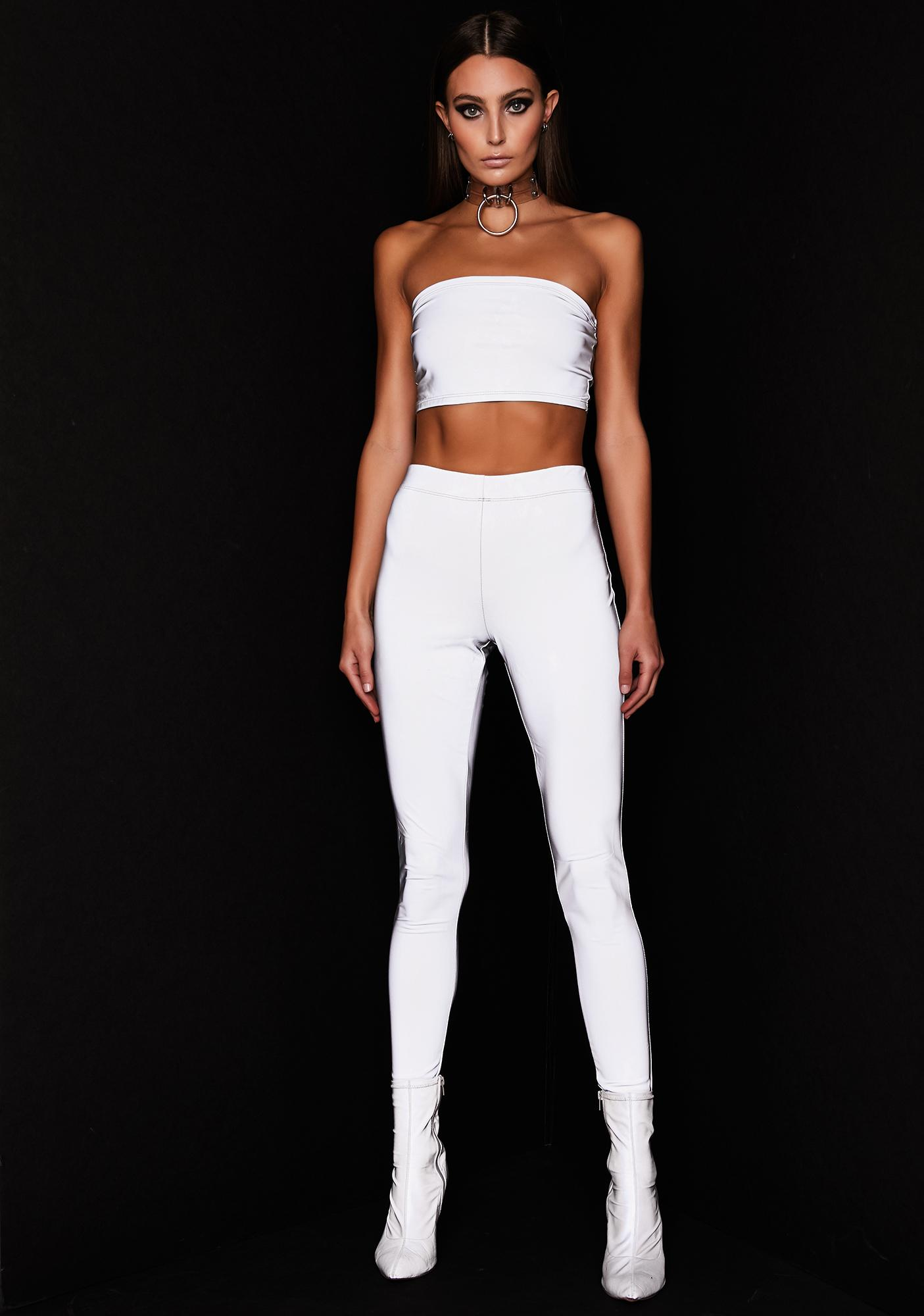 Magnetic Energy Reflective Leggings Set