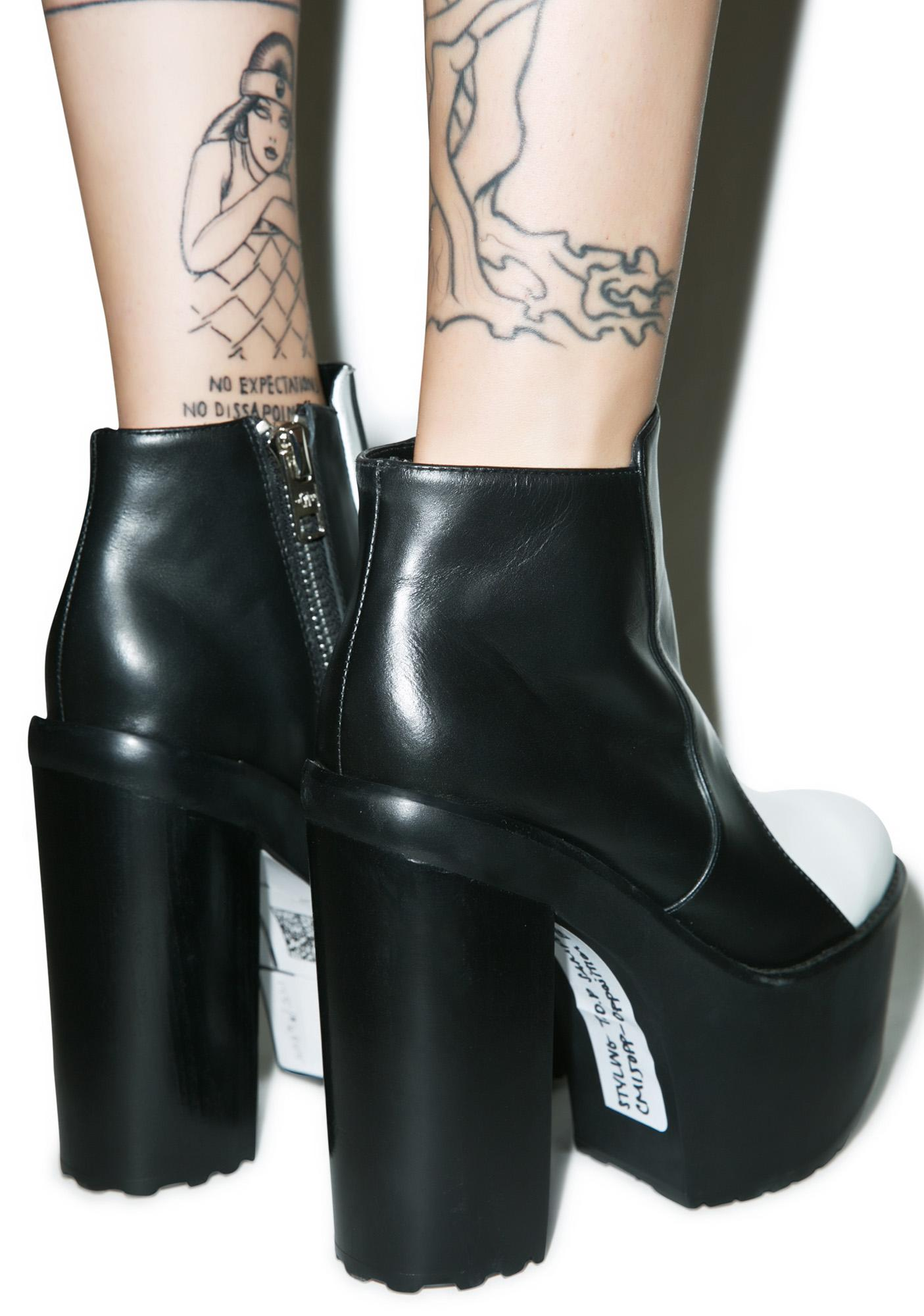 Current Mood Opposition Boots