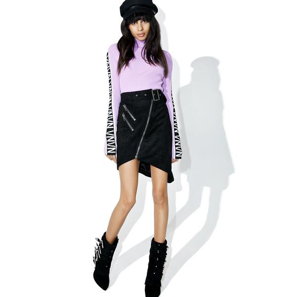 Nana Judy Stone Groove Skirt
