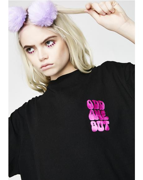 Odd One Out Tee
