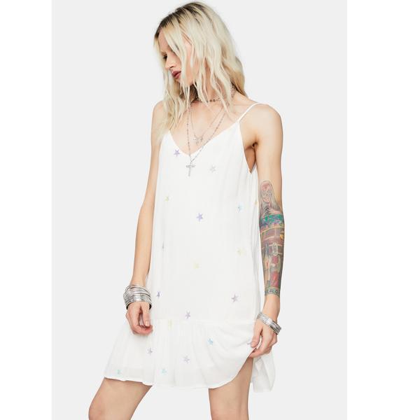 Desert Star Babydoll Dress
